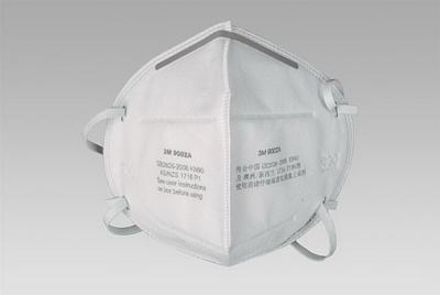 颗粒物防护口罩